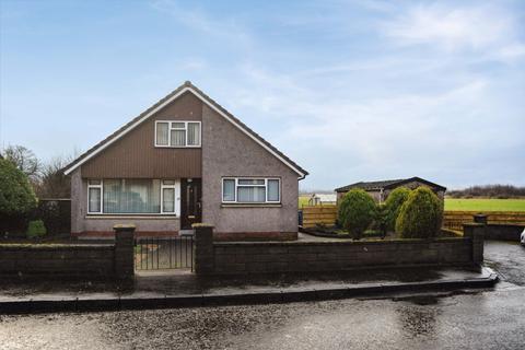 3 bedroom detached house for sale - Middleton, Menstrie, Clackmannanshire, FK11 7HD