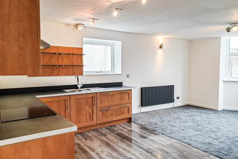 2 bedroom apartment for sale - Marine Parade, Saltburn TS12