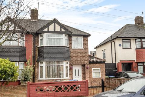 5 bedroom semi-detached house for sale - Brookdene Road London SE18