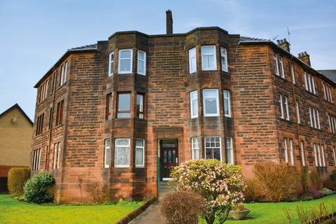 3 bedroom flat for sale - Anniesland Road, Flat 0/1, Anniesland, Glasgow, G13 1XD