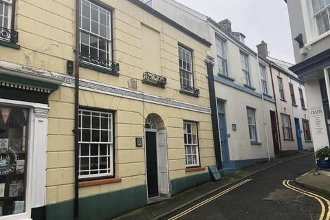 2 bedroom flat to rent - Bude Street, Appledore, EX39 1PS