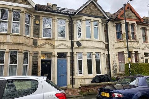 4 bedroom terraced house for sale - Park Crescent, St George, Bristol, BS5 7AY