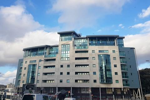 1 bedroom flat to rent - The Crescent , , Plymouth, PL1 3FH