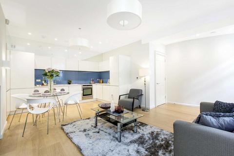 2 bedroom flat to rent - Queen Anne Street, London