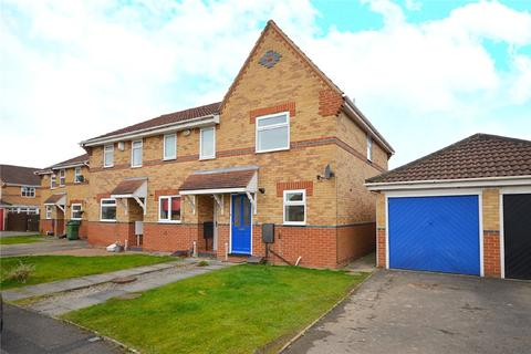 2 bedroom end of terrace house to rent - Petworth Crescent, Ingleby Barwick, Stockton On Tees