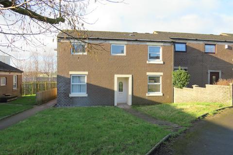 3 bedroom end of terrace house for sale - Longcroft, Egremont, Cumbria, CA22 2PT