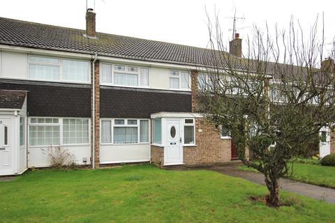 3 bedroom terraced house for sale - Cormorant Walk, Tile Kiln, Chelmsford , Essex, CM2