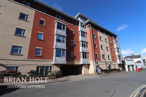 2 bedroom flat to rent - Fremington Court, Upper York Street