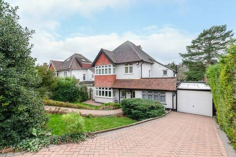 4 bedroom detached house for sale - Haydn Avenue, PURLEY, Surrey, CR8