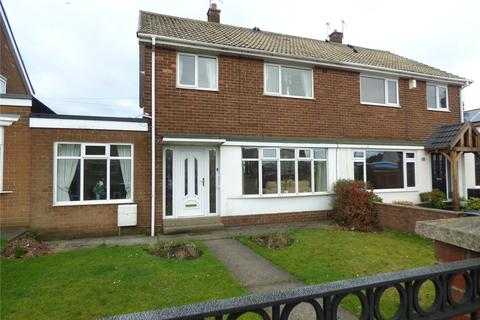 4 bedroom semi-detached house for sale - Moorhouse Gardens, Pearsons Estate, Hetton Le Hole, DH5