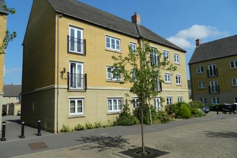 2 bedroom flat to rent - Priory Mill Lane, Witney OX28