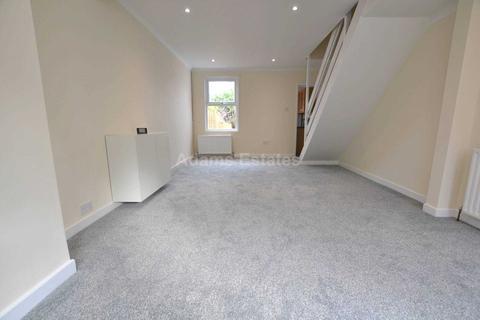 2 bedroom terraced house to rent - Blenheim Gardens, Reading