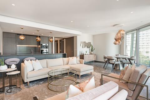 2 bedroom flat to rent - Blackfriars Road, Southbank, London, SE1