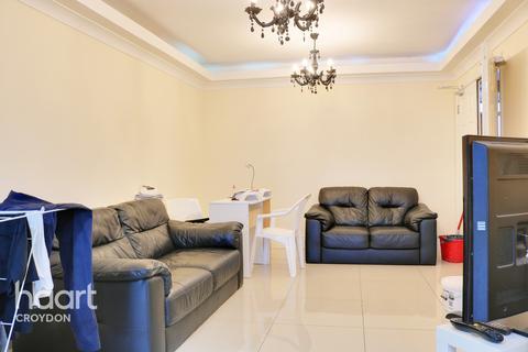 6 bedroom end of terrace house - Davidson Road, Croydon