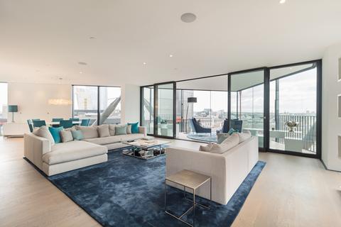 3 bedroom flat for sale - Block C, Neo Bankside, London, SE1
