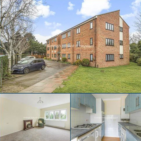 1 bedroom flat for sale - Beckenham Road, West Wickham