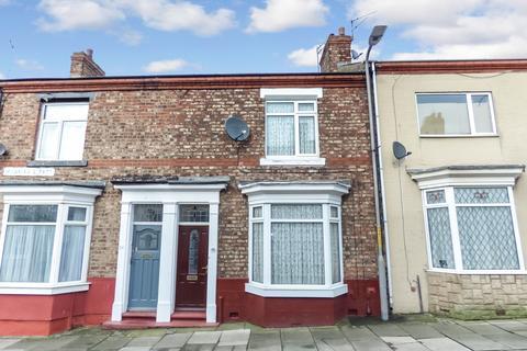 3 bedroom terraced house for sale - Vicarage Street, Stockton, Stockton-on-Tees, Cleveland, TS19 0AJ