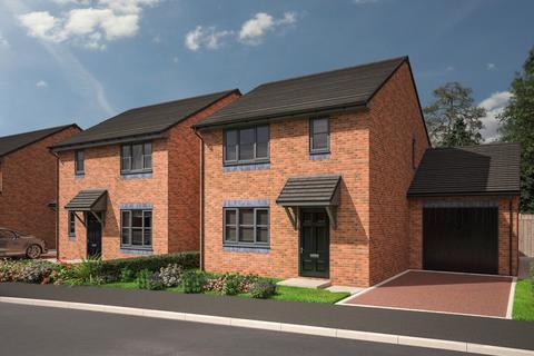 3 bedroom detached house for sale - The Elder, Gullane Close, Bill Quay