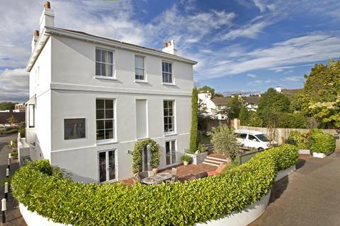 5 bedroom townhouse for sale - Baring Crescent, Exeter, Devon, EX1