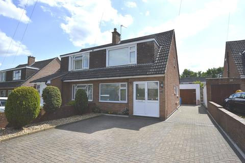 3 bedroom semi-detached house for sale - Waterside Way, Westfield, Radstock, Somerset, BA3