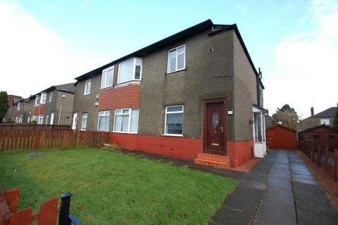 2 bedroom flat for sale - Kirriemuir Avenue, Cardonald, Glasgow, G52