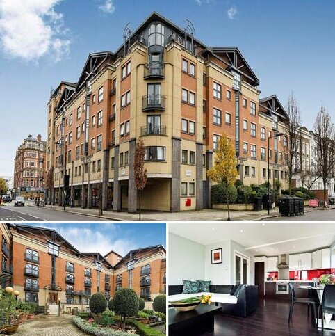 2 bedroom flat for sale - The Westbourne, Artesian Road, Notting Hill, London, W2
