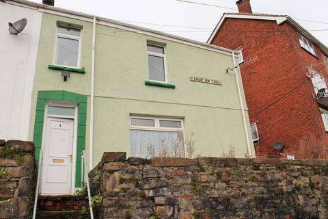 3 bedroom end of terrace house to rent - Pleasant View, Swansea