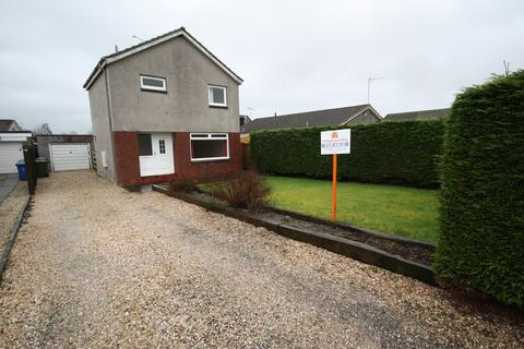 3 bedroom detached house for sale - Mannan Drive , Clackmannan FK10