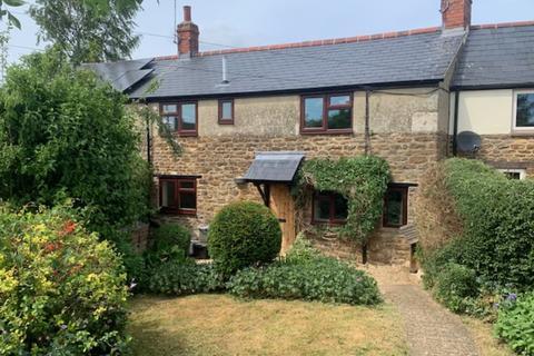 2 bedroom cottage to rent - Rose Hall Lane