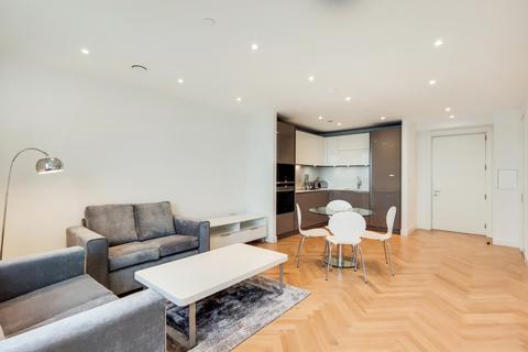 2 bedroom apartment to rent - Southwark Bridge Road London SE1
