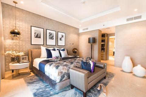 3 bedroom apartment - Burj Khalifa District, Dubai, UAE