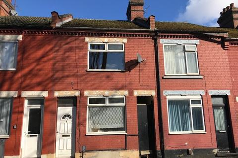 3 bedroom terraced house for sale - maple rd east, luton LU4