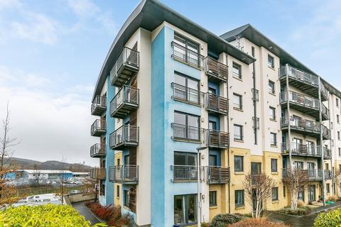2 bedroom ground floor flat for sale - Drybrough Crescent, Peffermill, Edinburgh, EH16