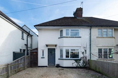 2 bedroom semi-detached house for sale - Meadow Prospect, Wolvercote, Oxford