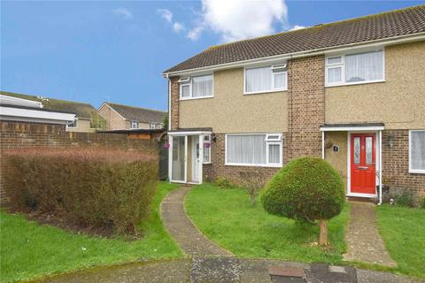 3 bedroom end of terrace house for sale - Lisher Road, Lancing, West Sussex, BN15