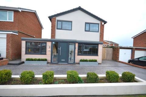 4 bedroom detached house for sale - Hilda Park, Chester Le Street, DH2