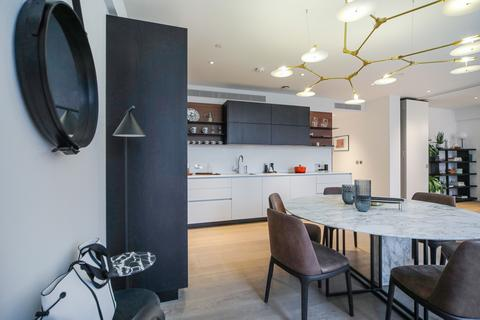 3 bedroom apartment for sale - 3.8, Long & Waterson