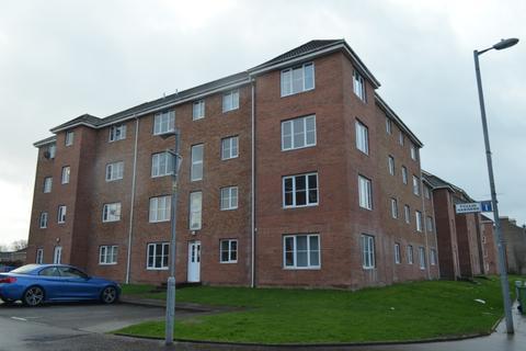2 bedroom flat for sale - Tullis Gardens , Flat G3 , Glasgow Green , Glasgow , G40 1AF