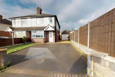 3 bedroom semi-detached house for sale - Whitehouse Road, Newcastle