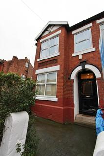 6 bedroom house to rent - Berkeley Avenue, Manchester, M14