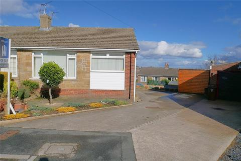 2 bedroom bungalow for sale - St. Abbs Close, Bradford, West Yorkshire, BD6
