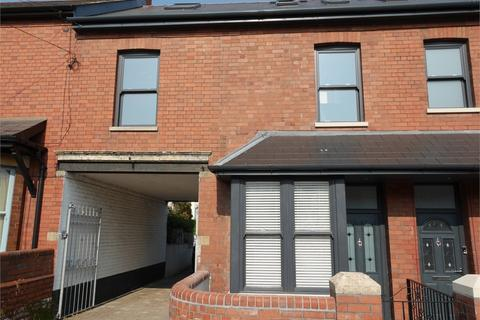 3 bedroom terraced house for sale - 33 Station Road, Penarth