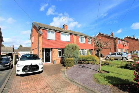 3 bedroom semi-detached house for sale - Woodnoth Drive, Shavington, Crewe, CW2