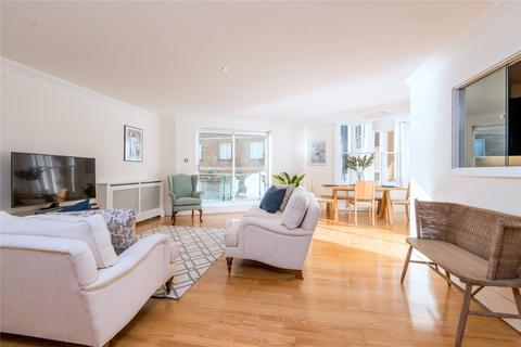 2 bedroom apartment for sale - Molines Wharf, E14