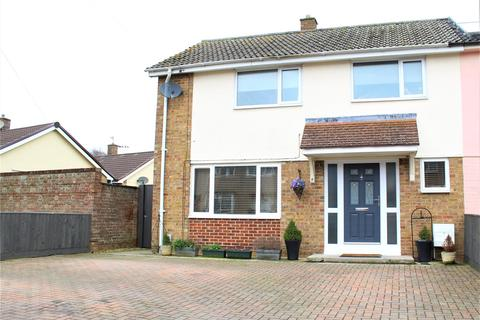 3 bedroom end of terrace house for sale - Priory Road, Park South, Swindon, SN3