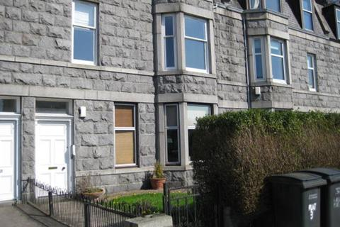 2 bedroom ground floor maisonette to rent - Blenheim Place, Ground Floor Whole, AB25