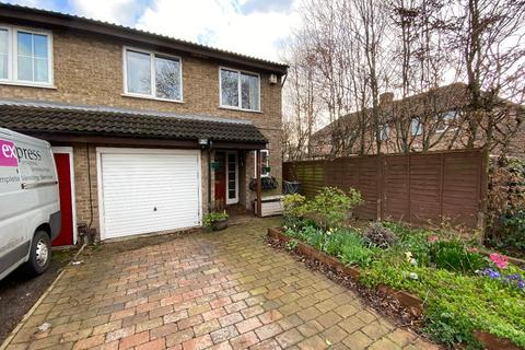4 bedroom end of terrace house for sale - Brackendale Close, Hounslow, TW3