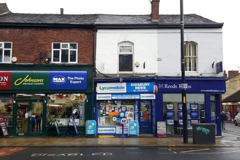 2 bedroom duplex to rent - Wilmslow Road, Didsbury, Manchester M20
