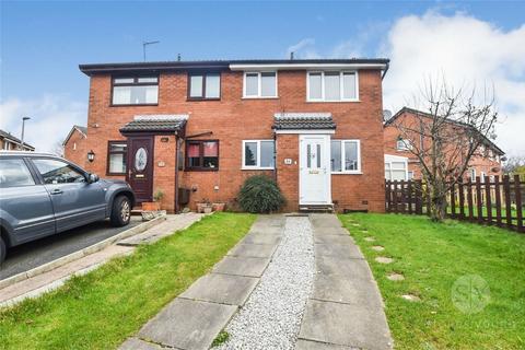 1 bedroom semi-detached house for sale - Stone Hill Drive, Blackburn, Lancashire