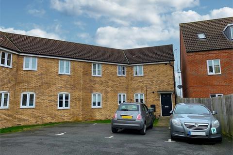 2 bedroom flat to rent - Dewar Close, Corby, Northamptonshire